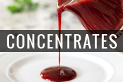 bulk organic fruit concentrate